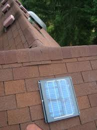 solar powered attic fan ask the builderask the builder