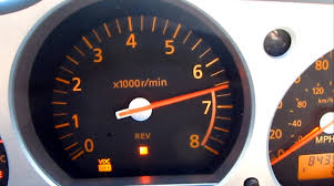 nissan 350z hp 2003 nissan 350z review shift light rpm gauge cluster vq35 z33 g35 g37