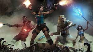 rise of the tomb raider 2015 game wallpapers rise of the tomb raider 2015 hd game wallpaper 15 preview