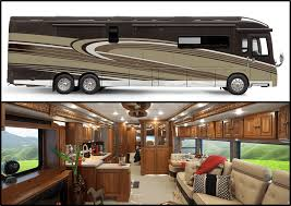 self driving rvs not cars will bring about the true paradigm