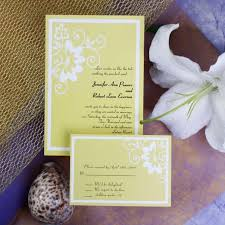 cheap wedding invitation sets inexpensive wedding invitations to inspire you in amazing
