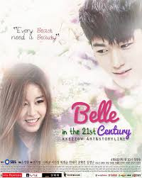 chapter 11 belle in the 21st century my beauty high school