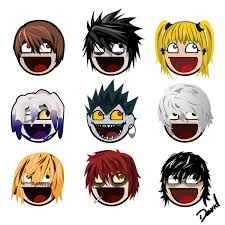 Awesome Meme Face - death note awesome collection by cryotube on deviantart
