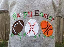 sports easter eggs happy easter sports egg shirt personalized easter t shirt