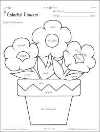 preschool worksheets spanish preschool worksheets free math