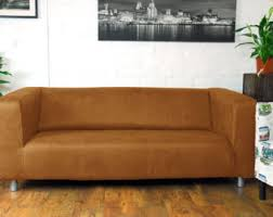 Leather Sofas Covers Leather Sofa Etsy