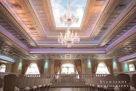 The Chandelier In Belleville Nj Nanina U0027s In The Park Wedding Venue U2022 Belleville Nj U2022 Danielle