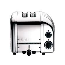 sur la table toaster dualit vario two slice toaster sur la table