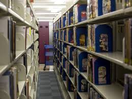 Basement Library What Will The Future Of St Clair County Library Look Like