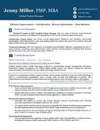 Sample Resume For Senior Management Position by Sample Resume For Management Position Career Objective For