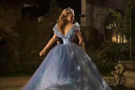 cinderella cartoon live action movie popsugar entertainment