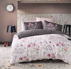 valeria cotton duvet cover threel co uk