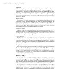 Investment Banker Resume Sample Appendix A Description Of Tunnel Types And Systems Guide For