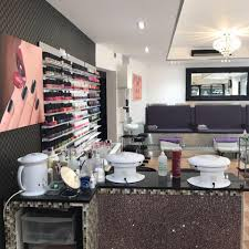 the silk lounge nail and make up bar home facebook