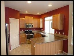 kitchen accent wall ideas accent wall color ideas for kitchen somalism