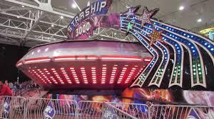 2016 ix indoor amusement park