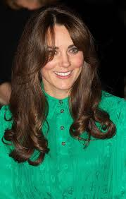 kate middleton s shocking new hairstyle kate middleton s hair evolution how the duchess went from messy