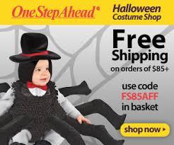 Halloween Costumes Discount Code Onestepahead Coupons Onestepahead Coupon Code Leaps