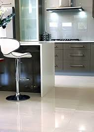 porcelain floor tile 24 x 24 rectified nano polished on sale
