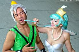 Tooth Fairy Costume Otakon 2014 Jorgen And The Tooth Fairy Ps 16 By Videogamestupid