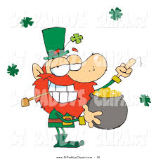 royalty free stock st paddy u0026s day designs of leprechauns page 3