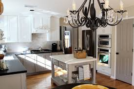 Gray Kitchen Cabinets Benjamin Moore by Yellow And Gray Kitchen Transitional Kitchen Benjamin Moore