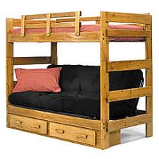Bunk Futon Bed Futon Bunk Bed