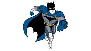 batman coloring book coloring pages for kids youtube