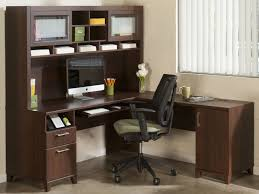 extraordinary computer desk hutch perfect modern furniture ideas