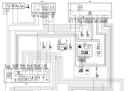 citroen wiring diagrams citroen wiring diagrams instruction