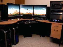 Unique Computer Desk Ideas Unique Computer Desks Elkar Club