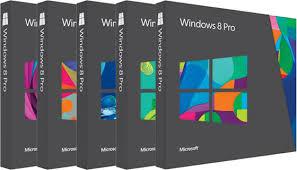 windows 8 designs windows 8 pro retail box it pro