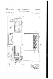 patent us2627924 card punching machine google patenten