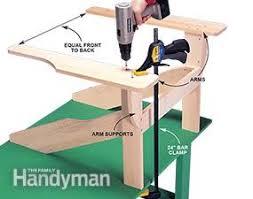 Build An Adirondack Chair How To Build An Adirondack Chair Family Handyman