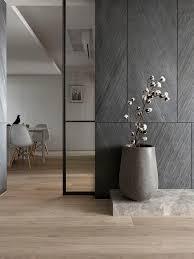 Neutral And Grey Modern Interior Design Greys Pinterest - Design modern interiors