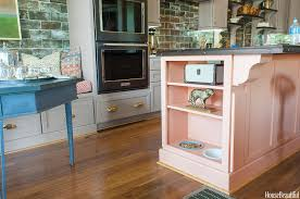 Kitchen Of The Year House Beautiful Kitchen Of The Year Ken Fulk Kitchen Design