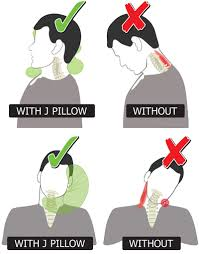 sleeping without pillow anatomically speaking