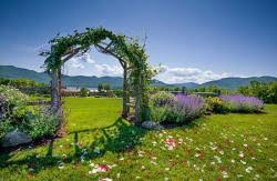 wedding venues in vermont reception