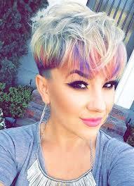 practical and easy care hairstyles for women in their forties 100 short hairstyles for women pixie bob undercut hair
