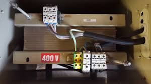 Build A Charging Station How To Build A 22kw Charging Station Soft Starter For A 25kva