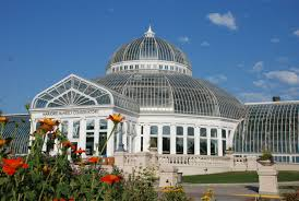 3 indoor gardens and parks in twin cities