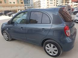 nissan altima yalla motors used nissan micra 1 5l sv 2016 car for sale in sharjah 735002