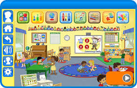 abcmouse kids learning phonics educational games preschool