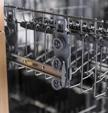 Dishwasher With Heating Element Ge Stainless Steel Interior Dishwasher With Front Controls