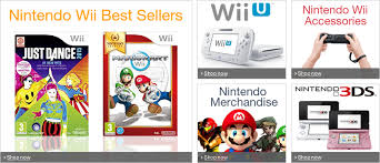amazon wii u games black friday amazon co uk nintendo wii pc u0026 video games