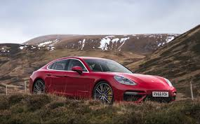 porsche car 2017 the clarkson review 2017 porsche panamera turbo