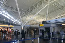 Jfk Terminal 8 Map Terminal 8 Airtrain Jfk Station Mapio Net
