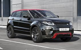 range rover evoque wallpaper range rover evoque ember edition 2016 wallpapers and hd images