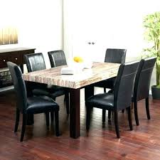 round dining table deals 8 seater dining table and chairs round dining table sets for 8 black