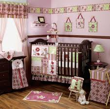 Complete Nursery Furniture Sets by Bedroom Cozy White Baby Cache Crib With Beige Mattress For